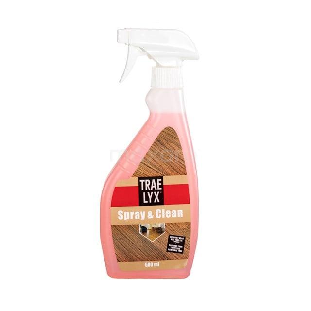 Spray & Clean voor Massief Eiken 500 ml Clean 90101010900
