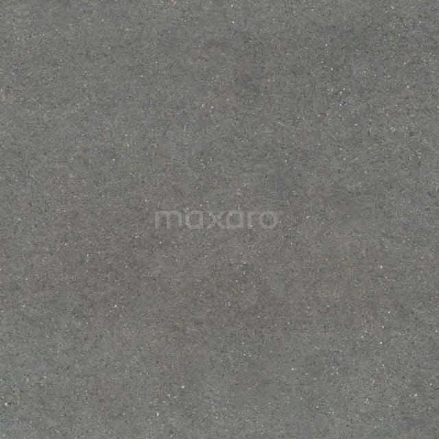 Vloertegel/Wandtegel Viene Ombergrijs 60x60cm Natuursteenlook Antraciet Gerectificeerd 303-030104