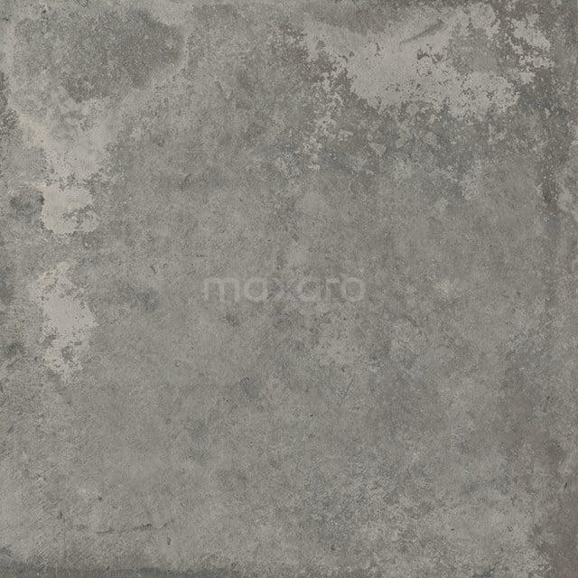 Vloertegel/Wandtegel City Day 60x60cm Betonlook Grijs Gerectificeerd 304-010102