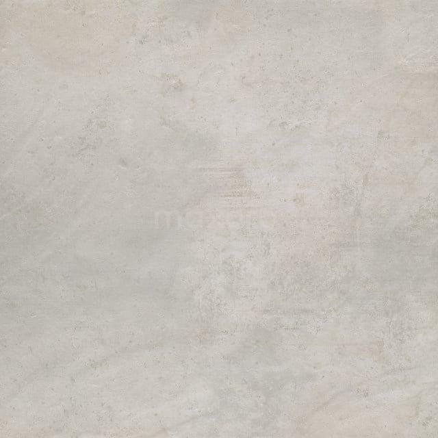 Vloertegel/Wandtegel Roots Warm 60x60cm Betonlook Grijs Gerectificeerd 304-020102