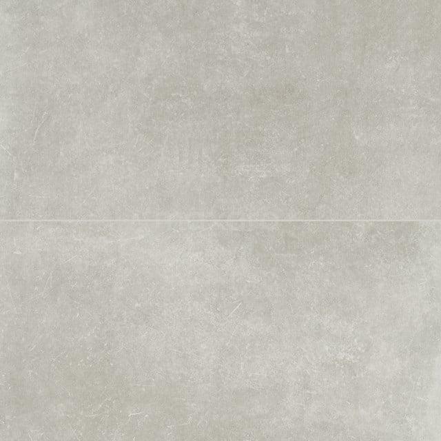 Vloer/Wandtegel Traffic White 30x60 Betonlook Wit Gerectificeerd 304-090201