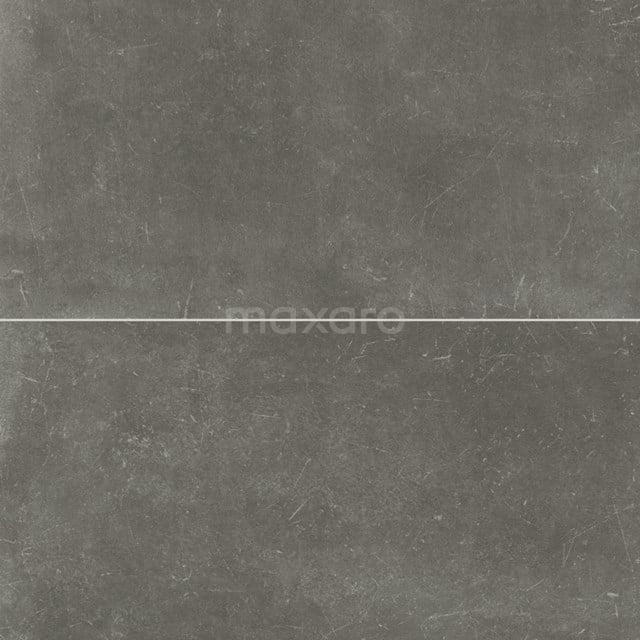 Vloer/Wandtegel Traffic Anthracite 30x60 Betonlook Antraciet Gerectificeerd 304-090204