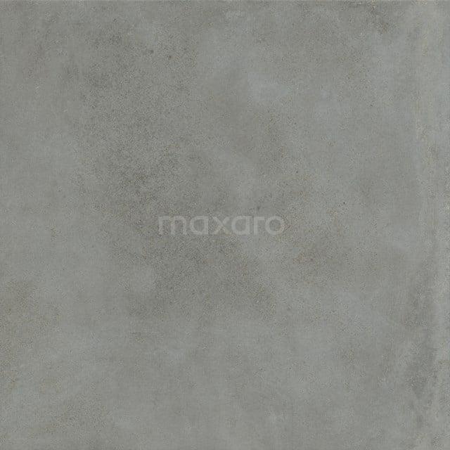 Vloertegel/Wandtegel Adagio Dark Grey 60,3x60,3cm Uni Grijs 401-020102