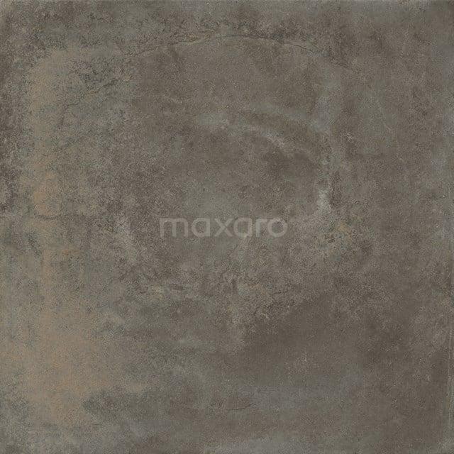 Vloertegel/Wandtegel Adagio Copper 60,3x60,3cm Uni Bruin 401-020103