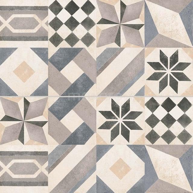 Tegelsample, Vloertegel/Wandtegel, Vision Decor 501-1211TS