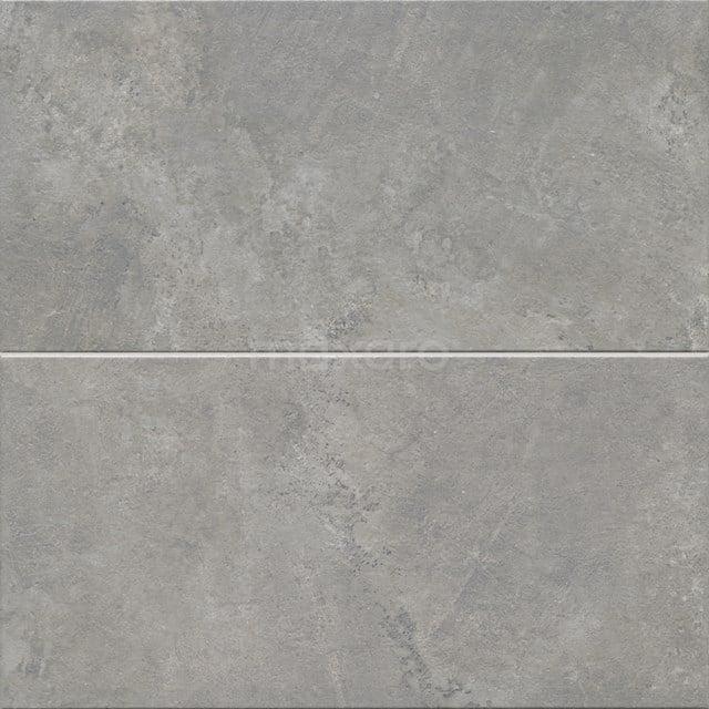 Vloer-/wandtegel Cloud Haze 30x60cm Natuursteenlook Grijs 503-010402