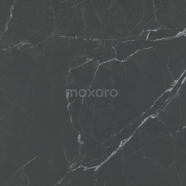 Tegelsample, Vloertegel/Wandtegel, Lucido Zwart Mat 503-0505TS
