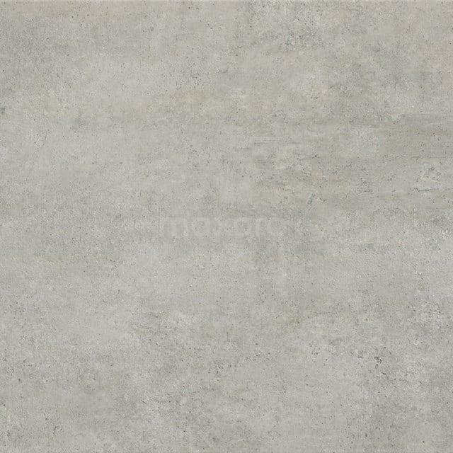 Vloertegel/Wandtegel Ground White 60x60cm Betonlook Wit 504-010101