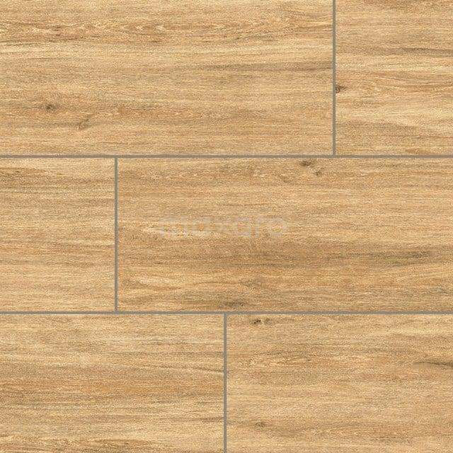 Keramisch Parket Pine Nut 20,5x60 Houtlook Bruin 505-060102