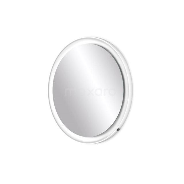 Ronde Badkamerspiegel Cero met LED Verlichting 60x60cm IR Sensor M20-0600-40400