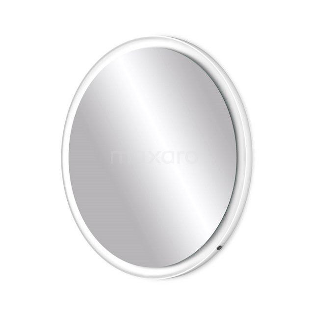 Ronde Badkamerspiegel Cero met LED Verlichting 80x80cm IR Sensor M20-0800-60400