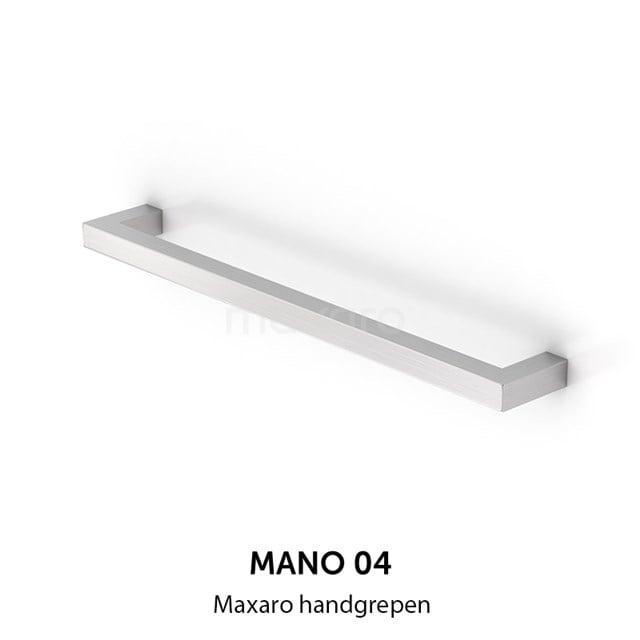 Mano 04 handgreep, 256 mm H04-0256-10