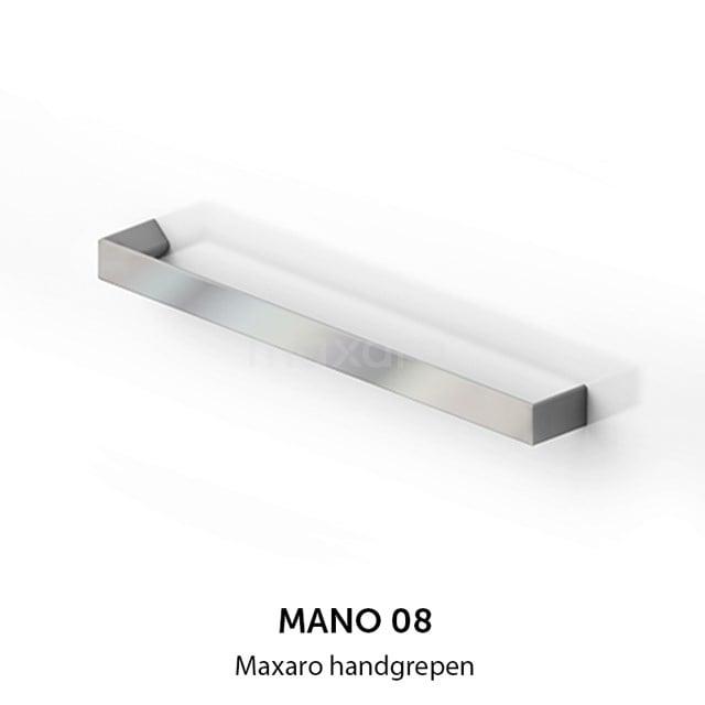 Mano 08 handgreep, 640 mm H08-0640-10