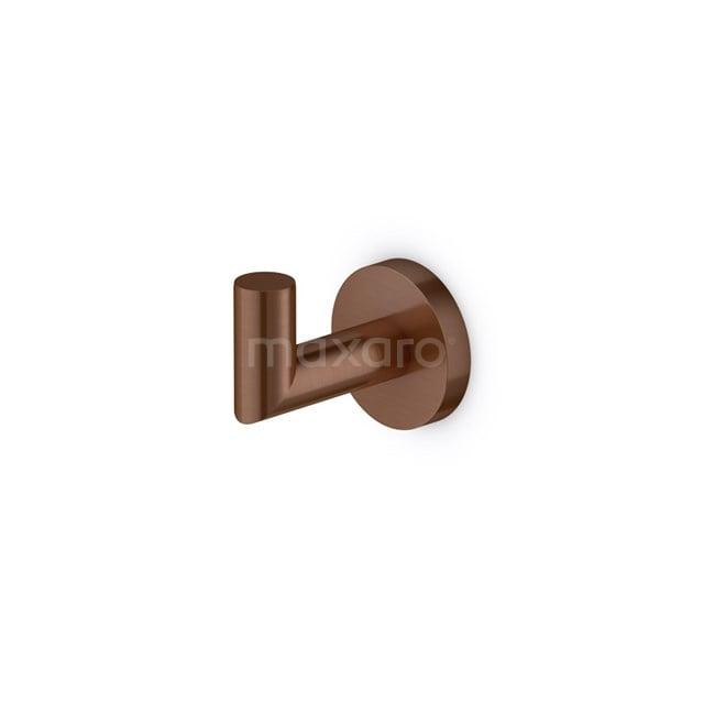 Handdoekhaak Radius Copper, Koper 150-0601KP