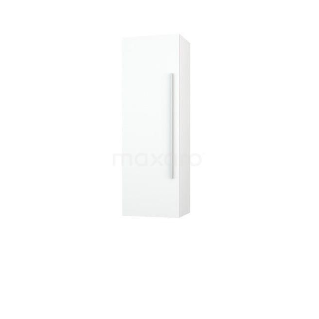 Badkamerkast Medio+ 120x40cm Mat Wit 1 Deur MPS-0501319
