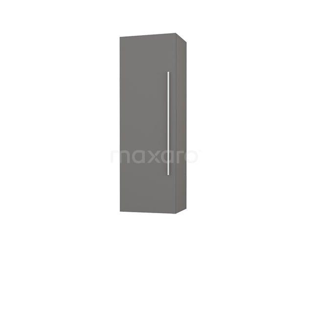 Badkamerkast Medio+ 120x40cm Basalt 1 Deur MPS-0901319