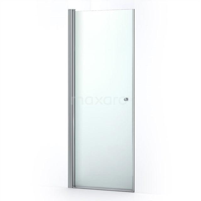 Douchedeur Matglas 80cm Draaideur Zircon Comfort S0313-0870N