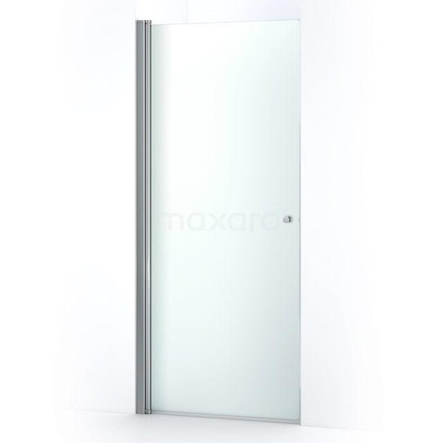 Douchedeur Matglas 100cm Pendeldeur Zircon Comfort S0313-1000N