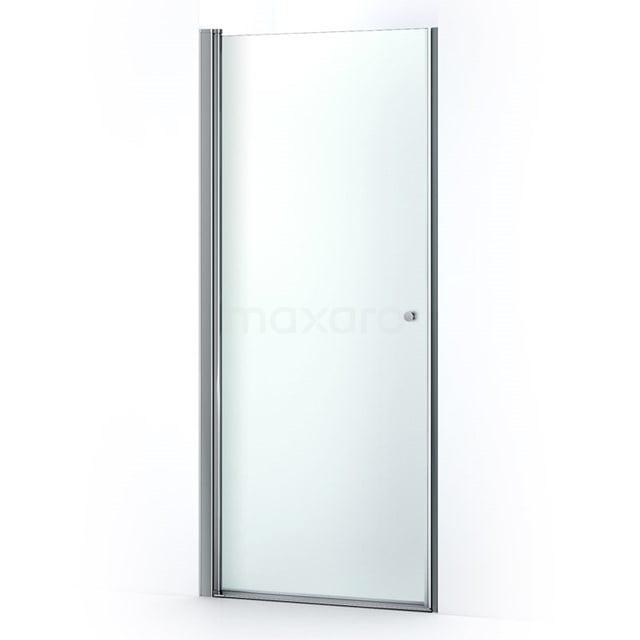 Douchedeur Matglas 90cm Draaideur Zircon Comfort S0313-0969N