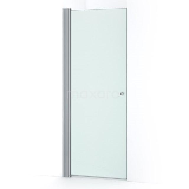 Douchedeur Matglas 80cm Pendeldeur Zircon Comfort S0323-0800N