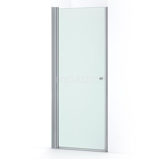 Douchedeur Matglas 80cm Draaideur Zircon Comfort S0323-0869N