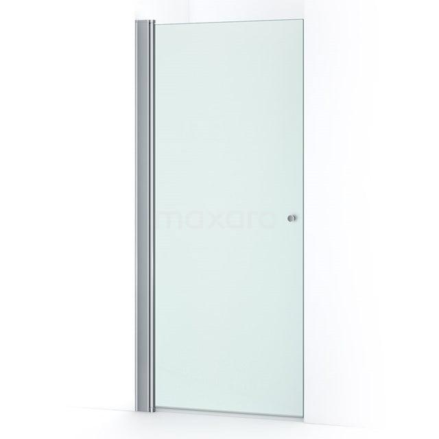 Douchedeur Matglas 90cm Pendeldeur Zircon Comfort S0323-0900N