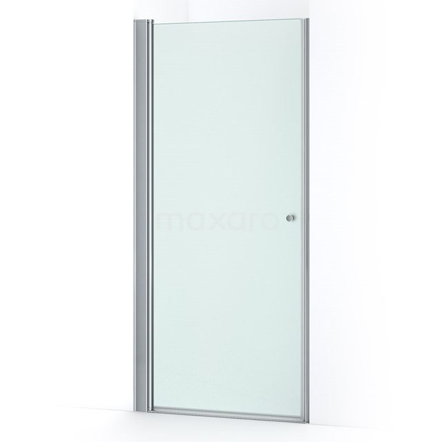 Douchedeur Matglas 90cm Draaideur Zircon Comfort S0323-0969N