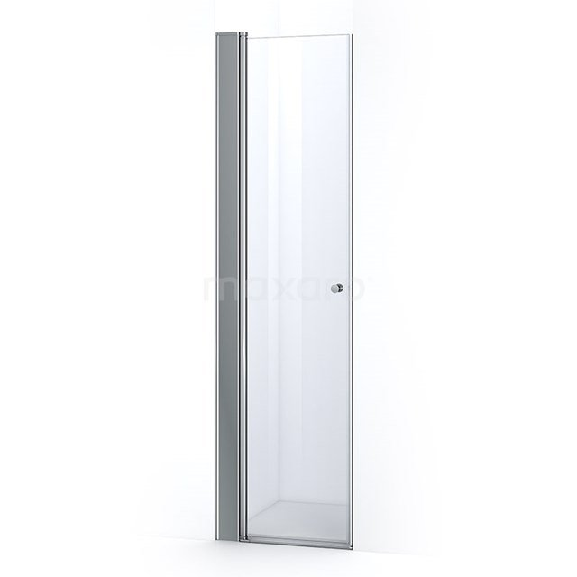 Douchedeur 65cm Draaideur Zircon Comfort S0330-0670N