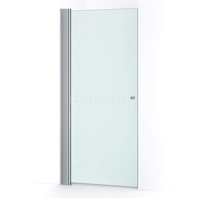 Douchedeur Matglas 90cm Pendeldeur Zircon Comfort S0333-0900N