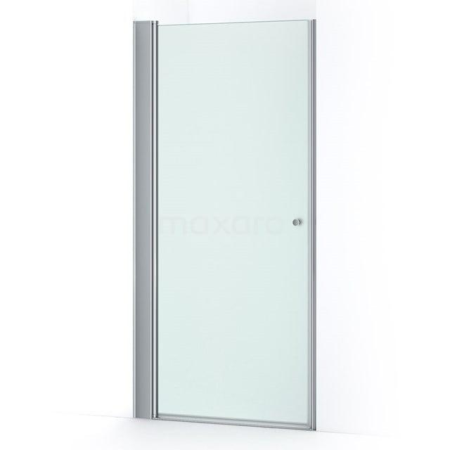 Douchedeur Matglas 100cm Draaideur Zircon Comfort S0333-1069N