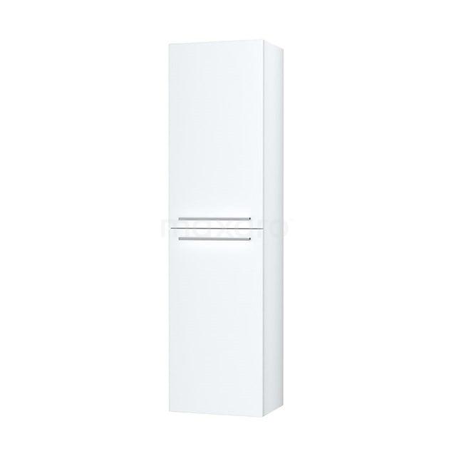 Badkamerkast Box 150x40cm Wit 2 Deuren S27-0400-72469
