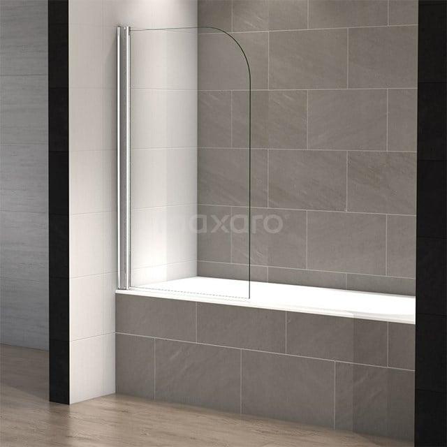 Badwand 90cm Zircon Comfort Draaibaar S8010-0900