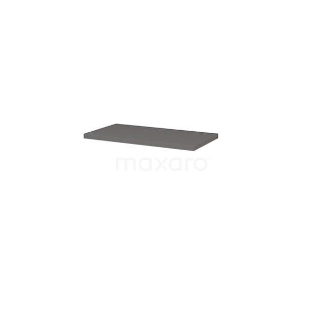 Wastafelblad Modulo+ Plato 90cm Basalt T06-0900-30900