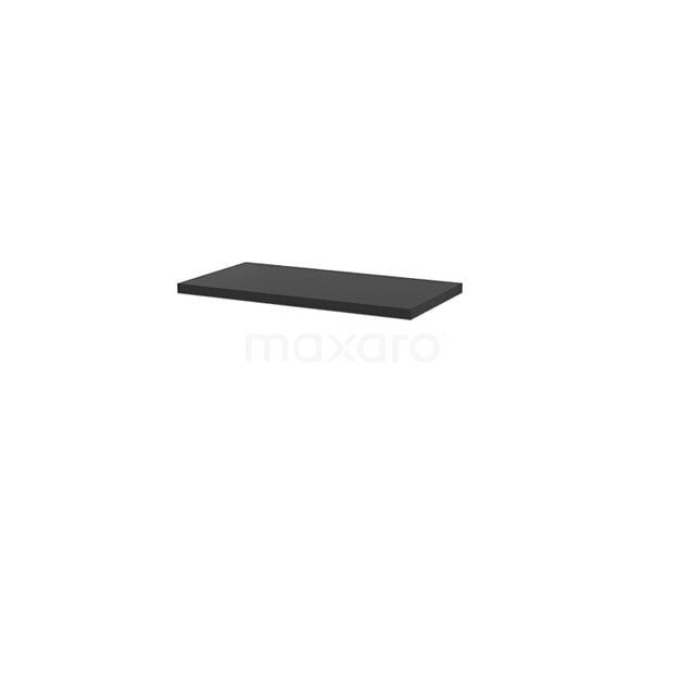 Wastafelblad Modulo+ Plato 90cm Carbon T06-0900-31000