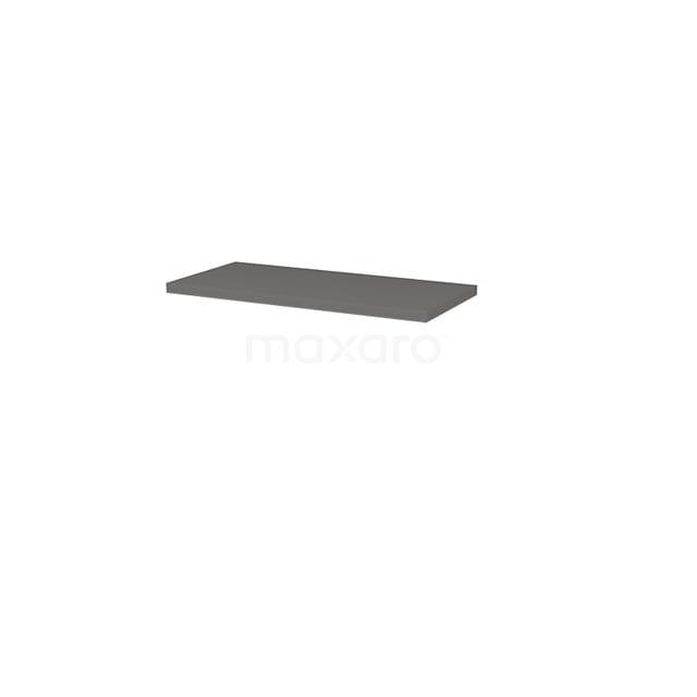 Plato wastafelblad, 100cm, Basalt T06-1000-30900
