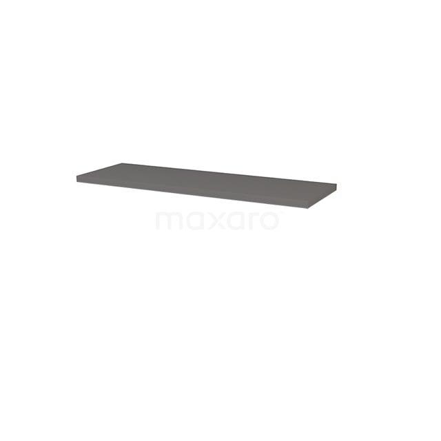 Wastafelblad Modulo+ Plato 140cm Basalt T06-1400-30900
