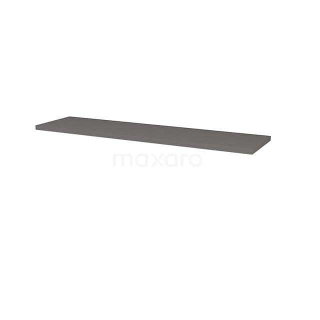 Wastafelblad Modulo+ Plato 180cm Basalt T06-1800-30900