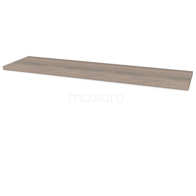 Wastafelblad Modulo+ Plato 180cm Eiken T06-1800-33200