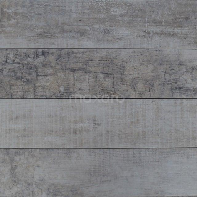 Keramisch Parket Bridge Grey 15x90cm Houtlook Grijs 505-030101