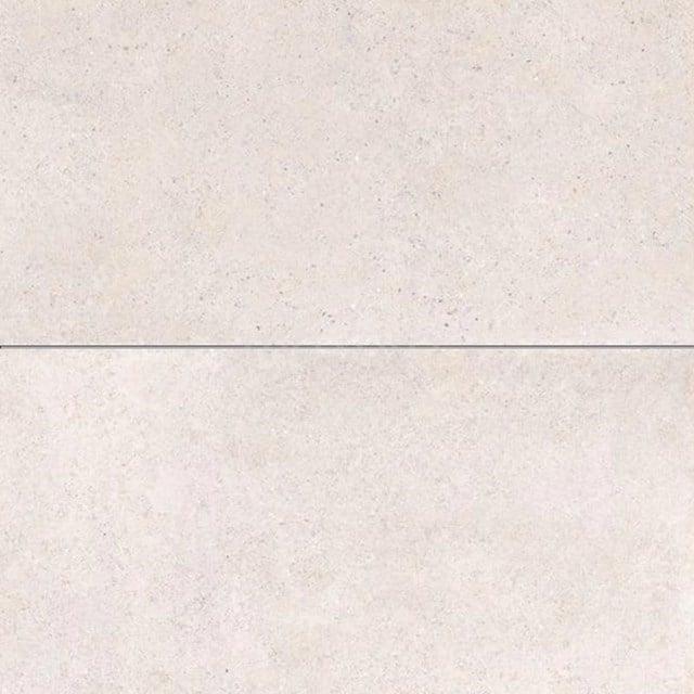 Vloertegel/Wandtegel Viene Saffraan 45x90cm Natuursteenlook Beige Gerectificeerd 303-030302