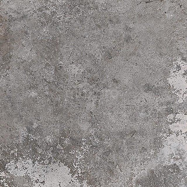 Vloertegel/Wandtegel City Day 22,5x90cm Betonlook Grijs Gerectificeerd 304-010402
