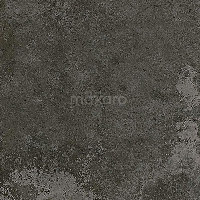 Vloertegel/Wandtegel City Night 45x90cm Betonlook Antraciet Gerectificeerd 304-010303
