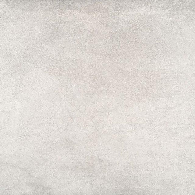 Vloertegel/Wandtegel Dust Cloud 60x60cm Betonlook Grijs Gerectificeerd 304-030101