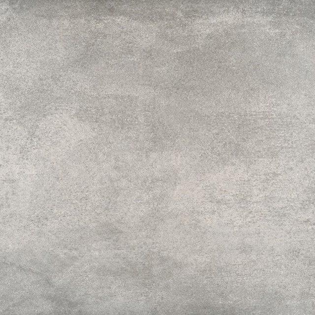 Vloertegel/Wandtegel Dust Storm 60x60cm Betonlook Grijs Gerectificeerd 304-030102