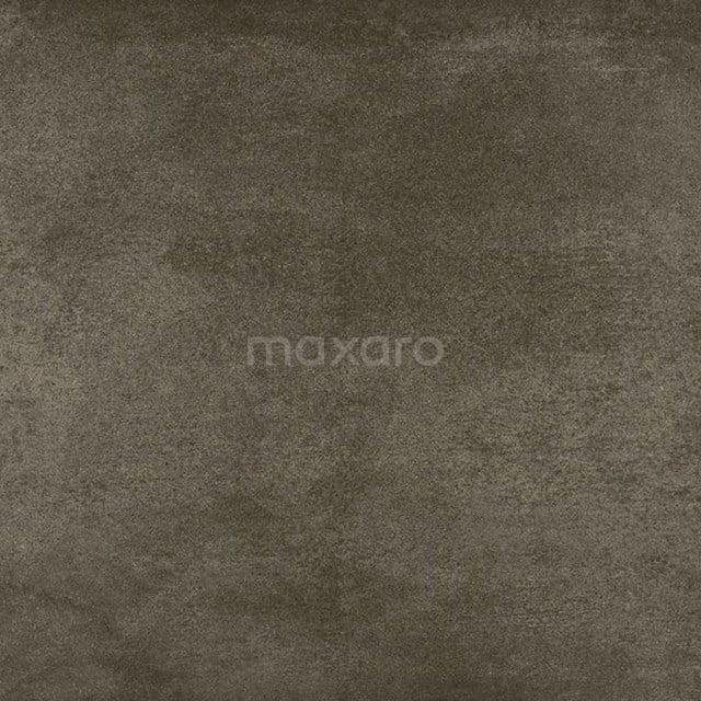 Vloertegel/Wandtegel Dust Midnight 60x60cm Betonlook Antraciet Gerectificeerd 304-030103