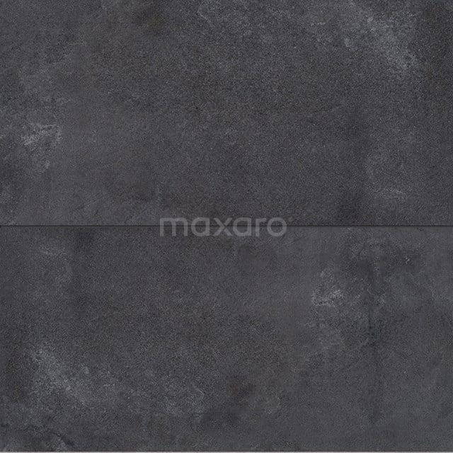 Vloertegel/Wandtegel Loft Antraciet 60x120cm Betonlook Antraciet Gerectificeerd 304-040103