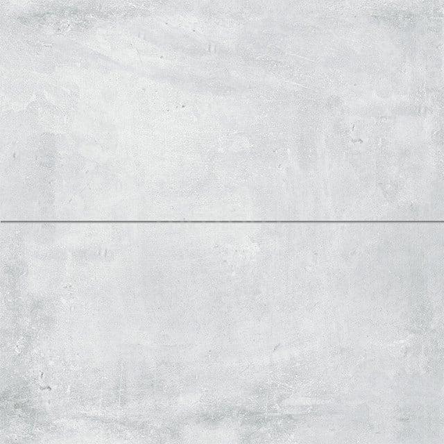 Vloertegel/Wandtegel Urban 30x60cm Betonlook Grijs Mat Gerectificeerd 304-060203