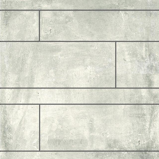 Strokenmix Urban Dark Grey Betonlook Grijs Gerectificeerd 304-060302