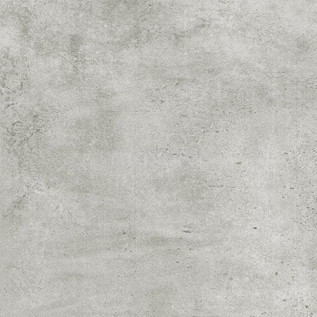 Vloertegel/Wandtegel Atelier Platinum 60x90cm Betonlook Grijs Gerectificeerd 304-070102