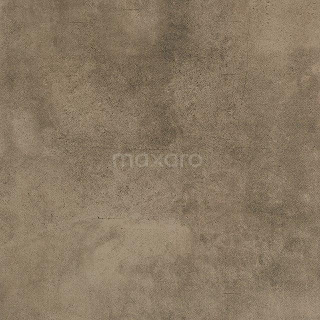 Vloertegel/Wandtegel Lenox Earth 60x60cm Betonlook Bruin Gerectificeerd 304-080103
